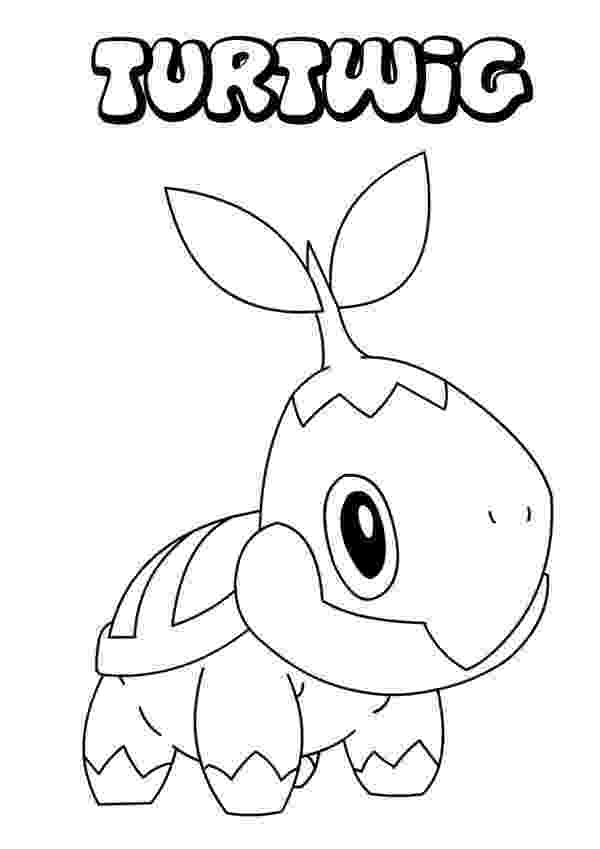 chimchar pokemon coloring pages 8 turtwig coloring pages turtwig coloring pages az pages pokemon chimchar coloring