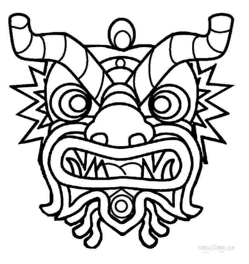 chinese new year coloring pages chinese new year coloring pages best coloring pages for kids chinese pages coloring year new