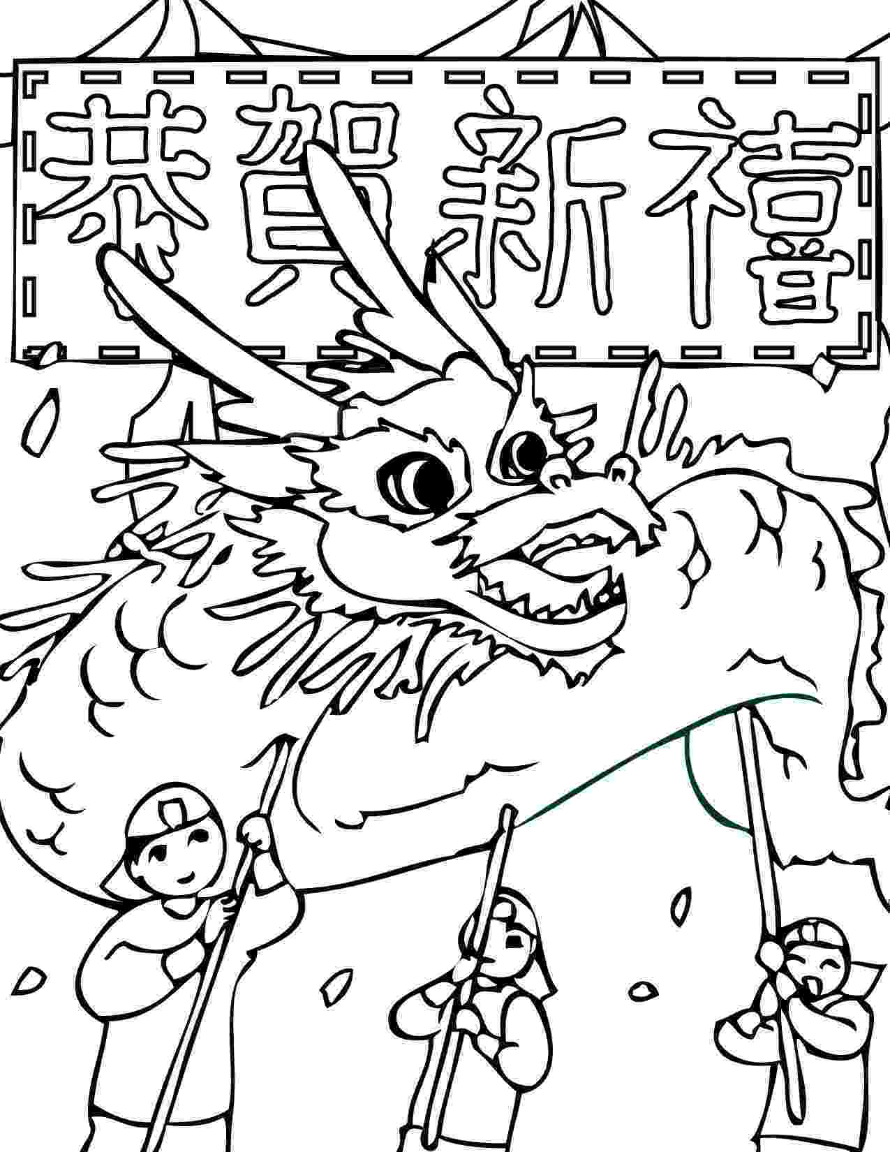 chinese new year coloring pages chinese new year coloring pages best coloring pages for kids coloring pages new year chinese