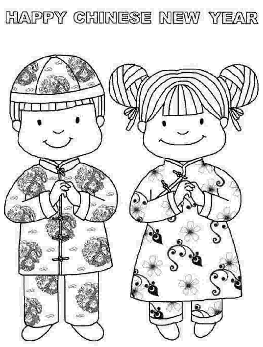 chinese new year coloring pages chinese new year snake coloring pages family holidaynet coloring pages year new chinese