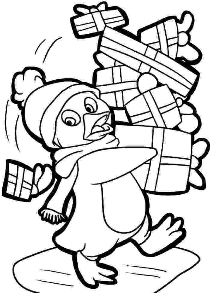 chirstmas coloring pages cute animal christmas coloring pages download and print coloring chirstmas pages