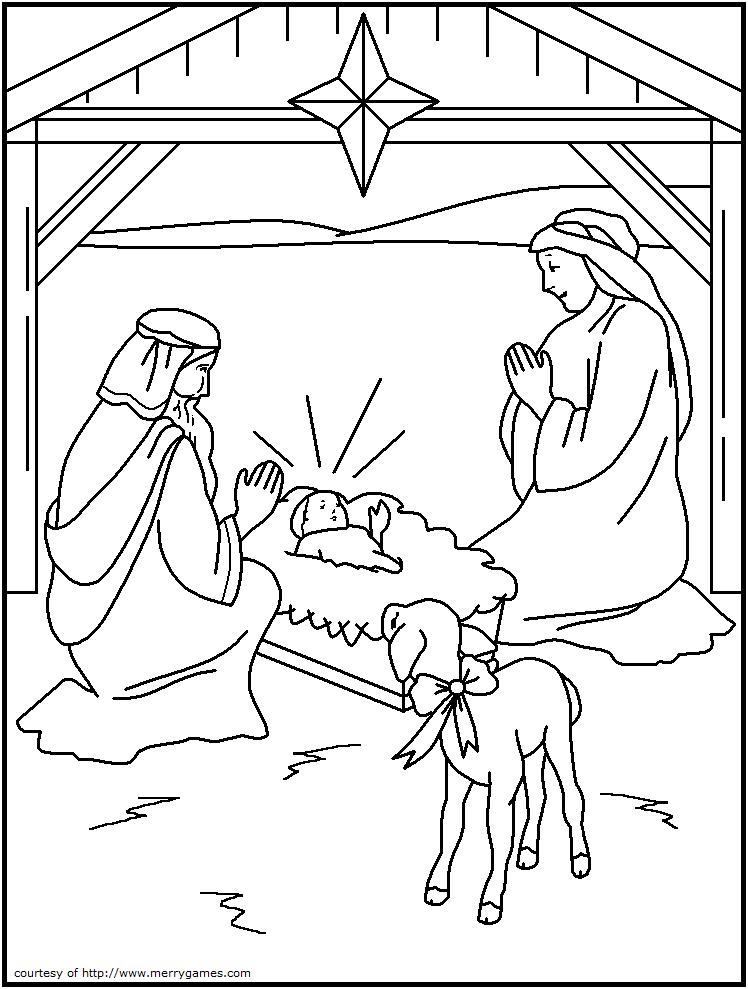 christian christmas coloring sheets nativity coloring pages coloring christian sheets christmas
