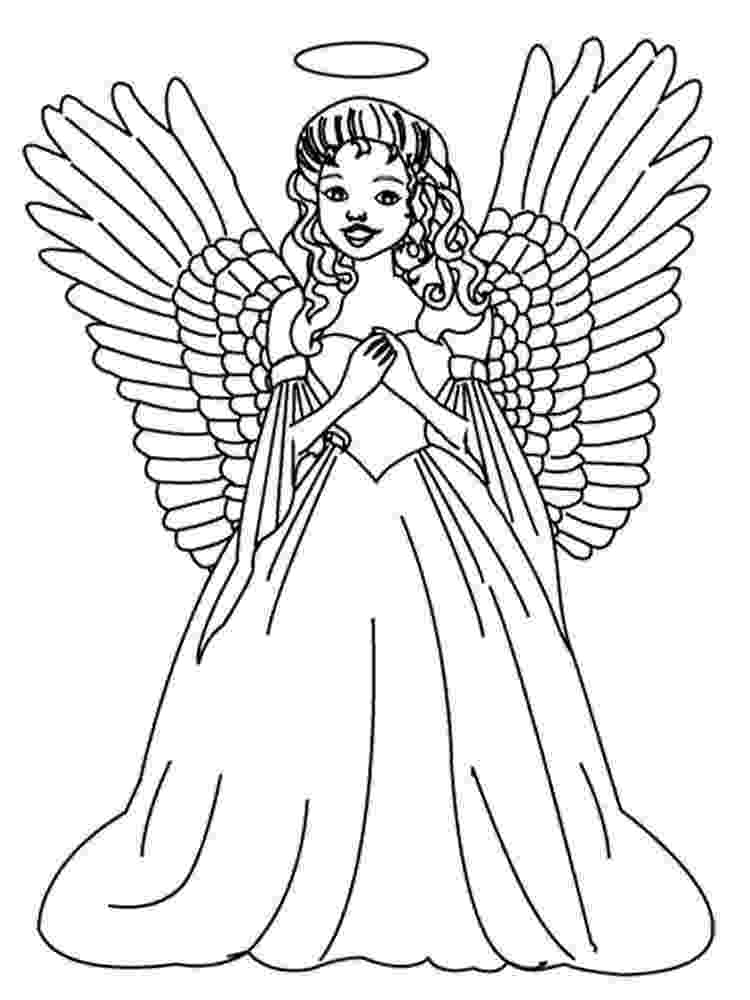 christmas angel coloring pages 17 best images about christmas angel coloring page on coloring pages angel christmas