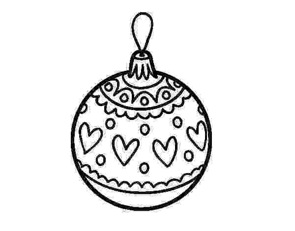 christmas baubles colouring pages stamped christmas bauble coloring page coloringcrewcom baubles pages christmas colouring