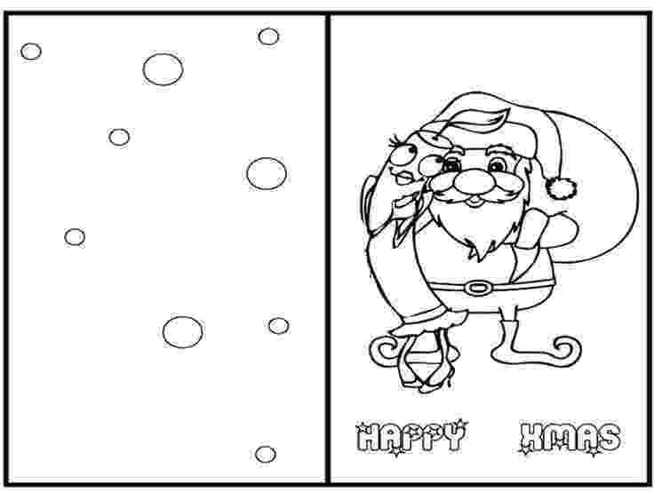 christmas card coloring 10 best christmas cards coloring page images on pinterest coloring card christmas