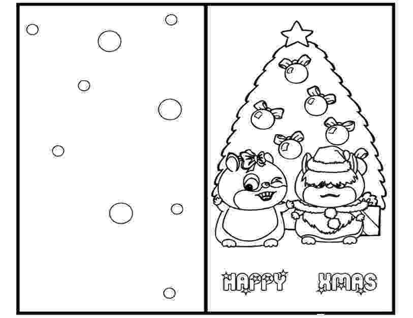 christmas card coloring 38 joyful coloring christmas cards kittybabylovecom christmas coloring card