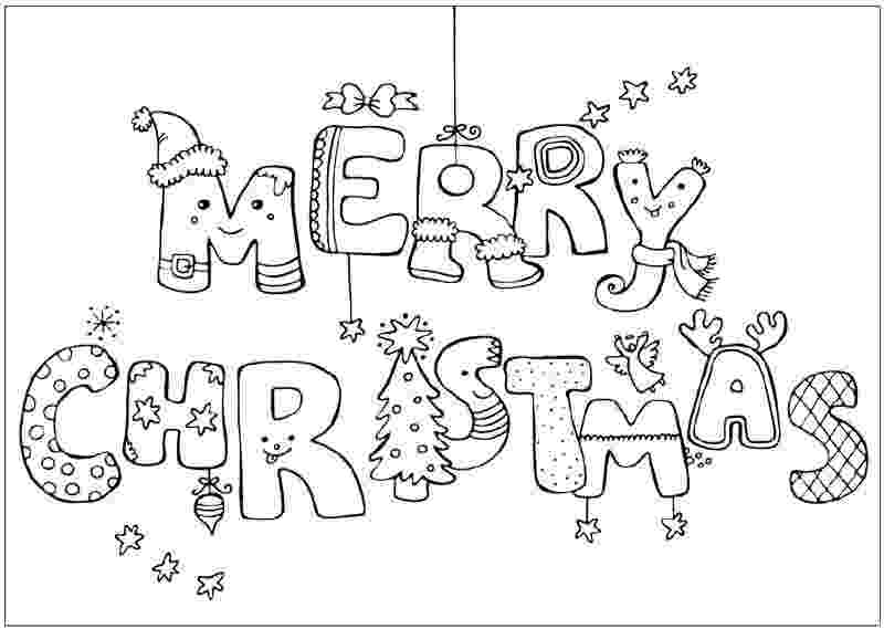 christmas card coloring pages christmas card coloring pages free coloring home pages christmas coloring card