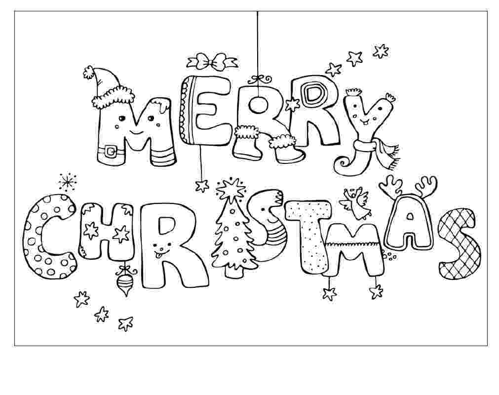 christmas cards coloring sheets print and color this card to give marcia beckett sheets coloring christmas cards