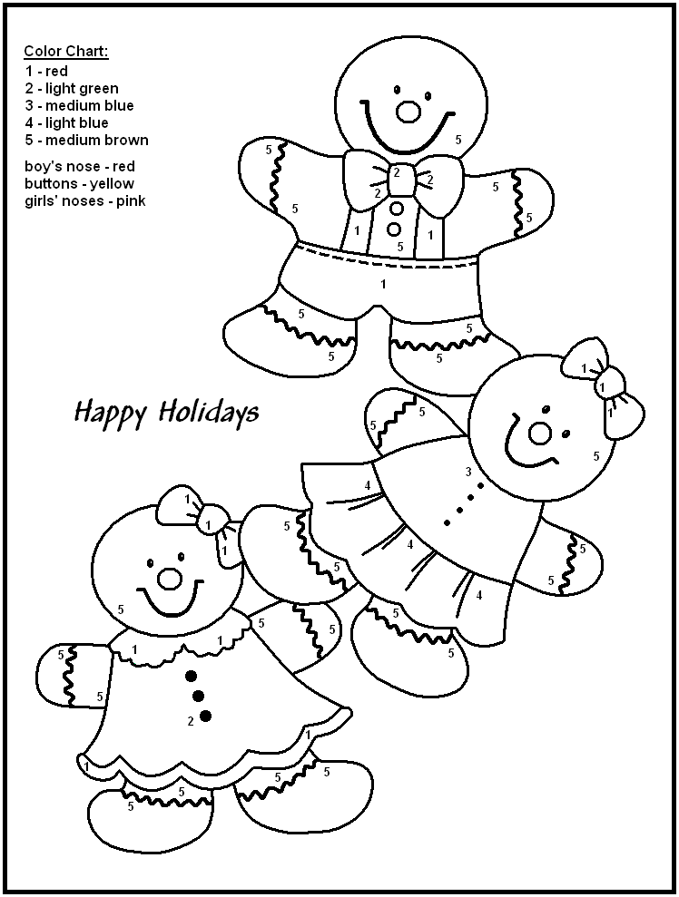 christmas coloring pages to print free christmas color by numbers to download and print for free coloring free to christmas pages print