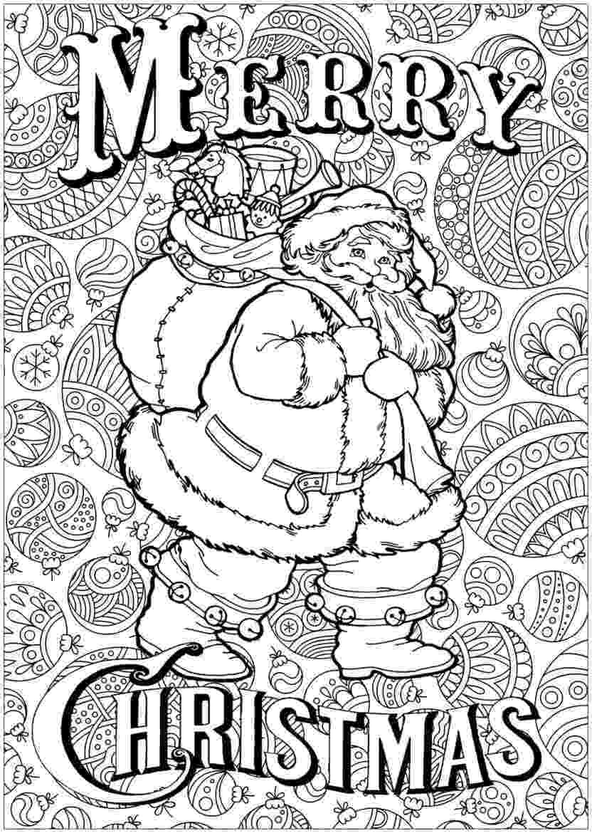 christmas colouring pages for adults printable 101 days of christmas free printables for kids roundup adults pages christmas printable colouring for