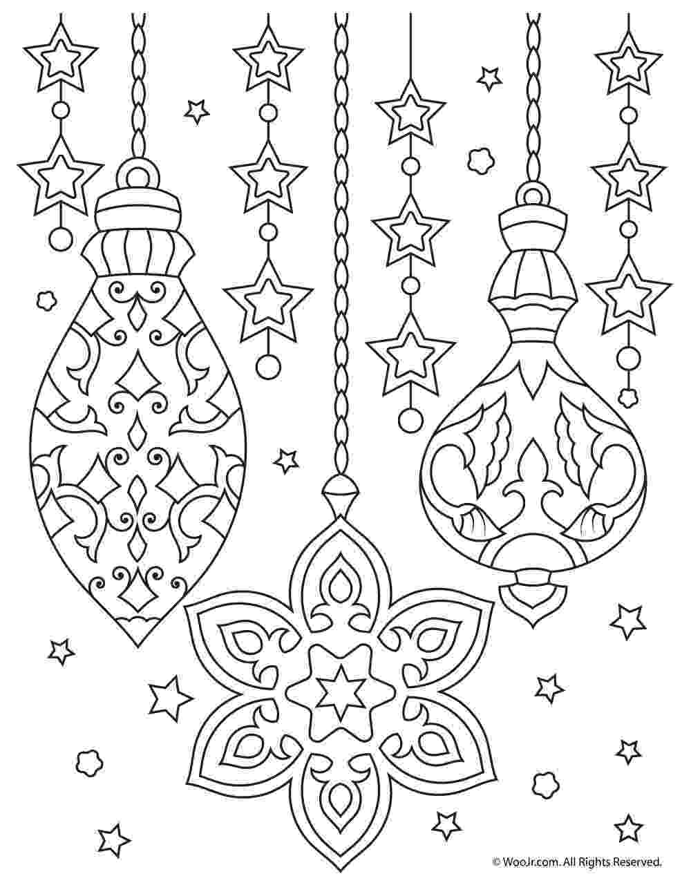 christmas colouring pages for adults printable 21 christmas printable coloring pages adults pages colouring printable for christmas