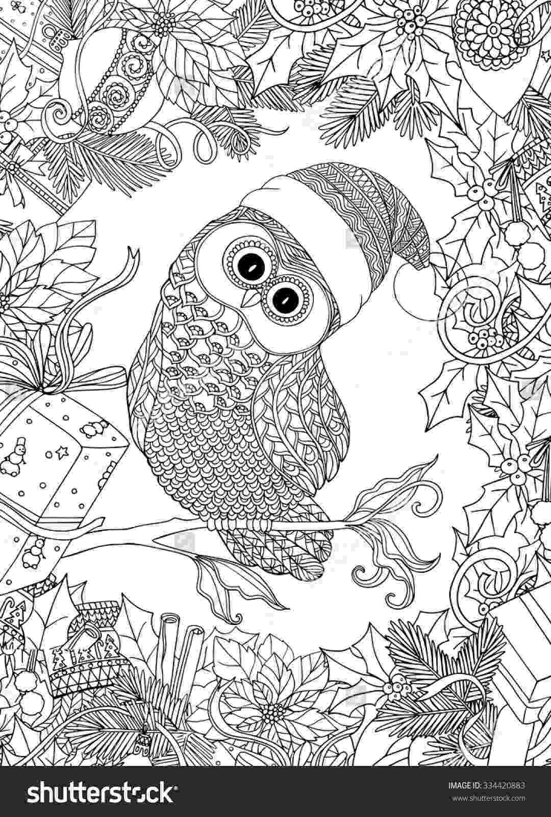 christmas colouring pages for older kids christmas coloring pages for adults christmas pages older colouring kids for