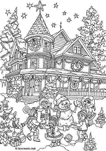 christmas colouring pages for older kids learn to coloring april 2011 christmas older colouring kids for pages