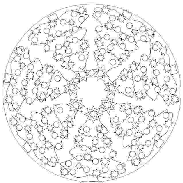 christmas mandalas 92 best mandala christmas winter images on pinterest christmas mandalas