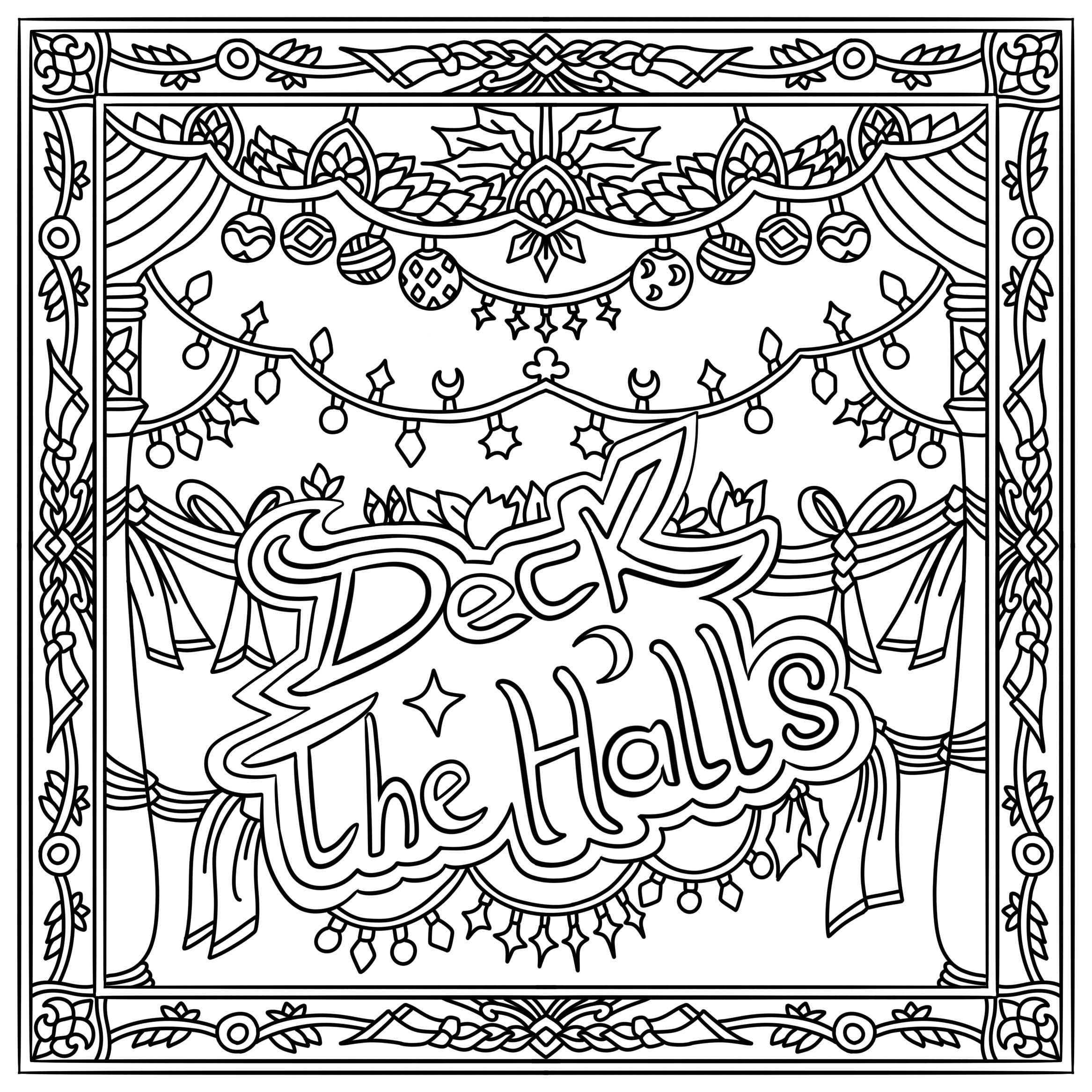 christmas mandalas say goodbye to stress by coloring christmas mandalas christmas mandalas