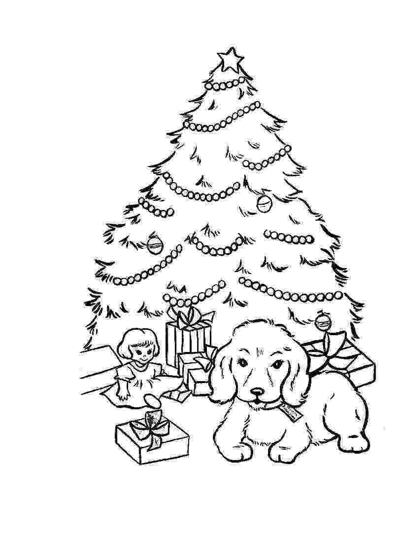 christmas presents coloring pages christmas coloring pages to print free coloring pages christmas presents