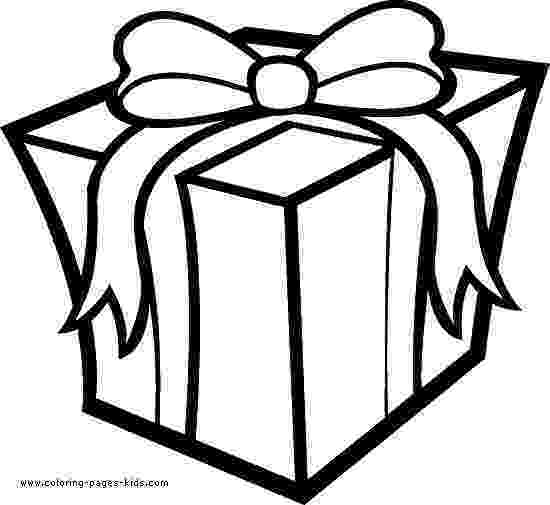 christmas presents coloring pages christmas present coloring pages getcoloringpagescom pages presents coloring christmas
