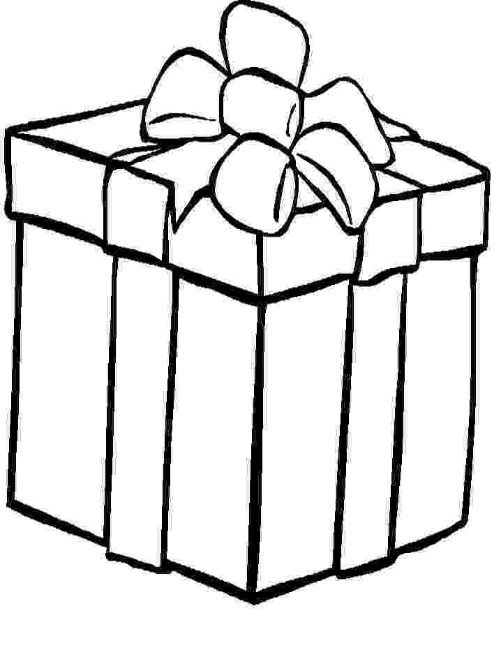 christmas presents coloring pages christmas presents coloring pages print printable presents pages coloring christmas