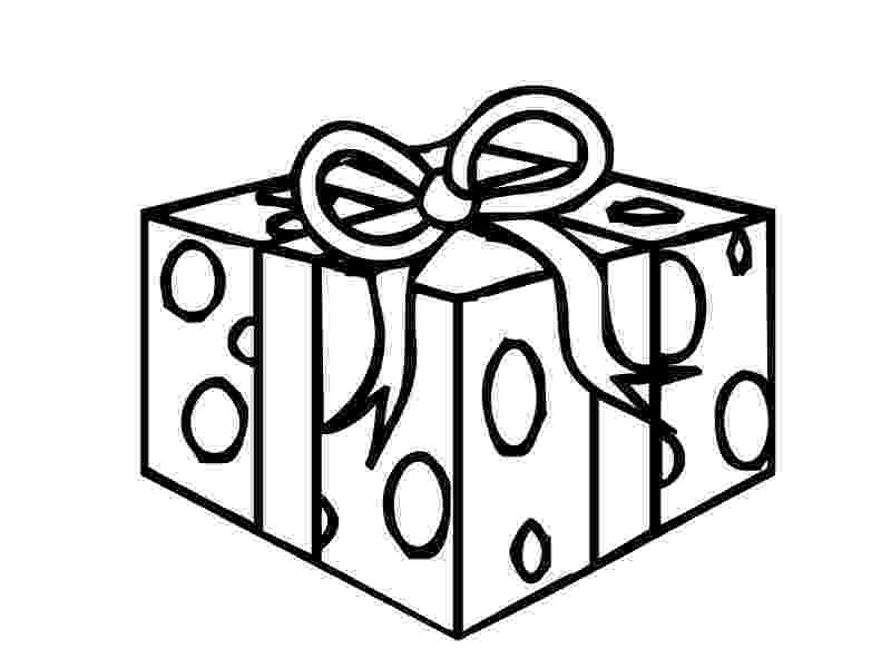 christmas presents coloring pages christmas tree with presents coloring page coloring home presents christmas coloring pages