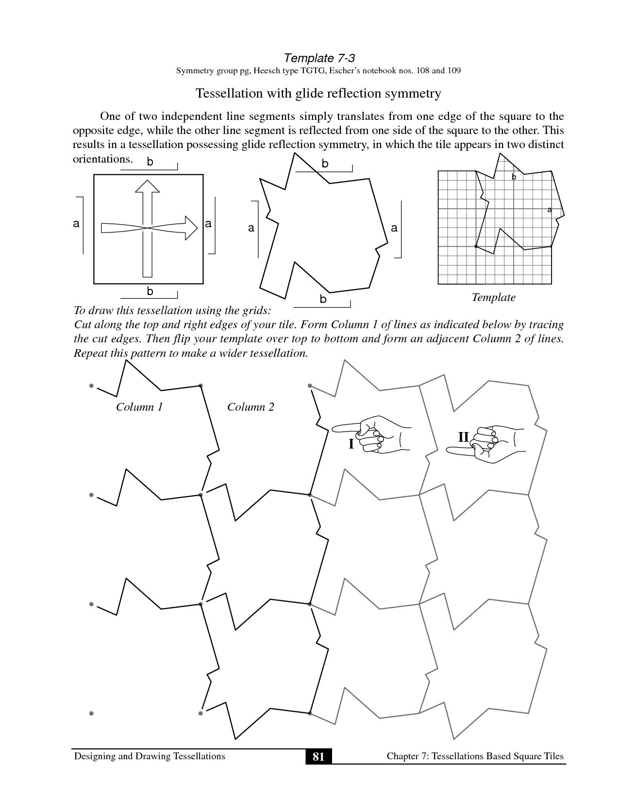 christmas tessellations printables islamic ornament mosaic coloring page free printable printables christmas tessellations