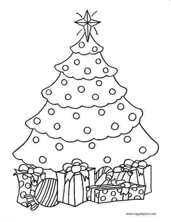 christmas tree pictures coloring pages christmas tree coloring page google search christmas pictures tree christmas pages coloring