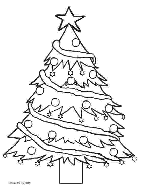 christmas tree pictures coloring pages coloring pages for girls december 2010 pages christmas tree coloring pictures