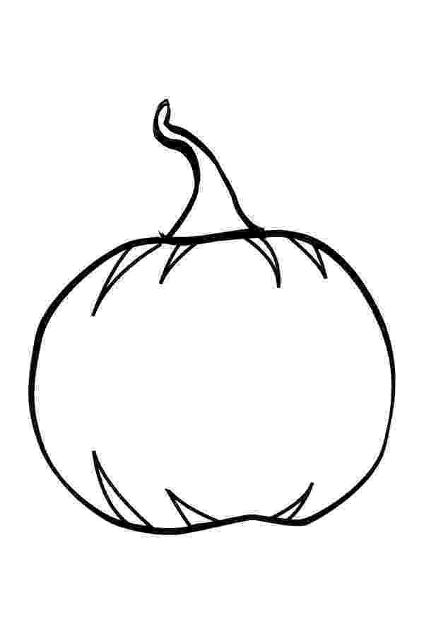color a pumpkin free printable pumpkin coloring pages for kids color a pumpkin 1 3