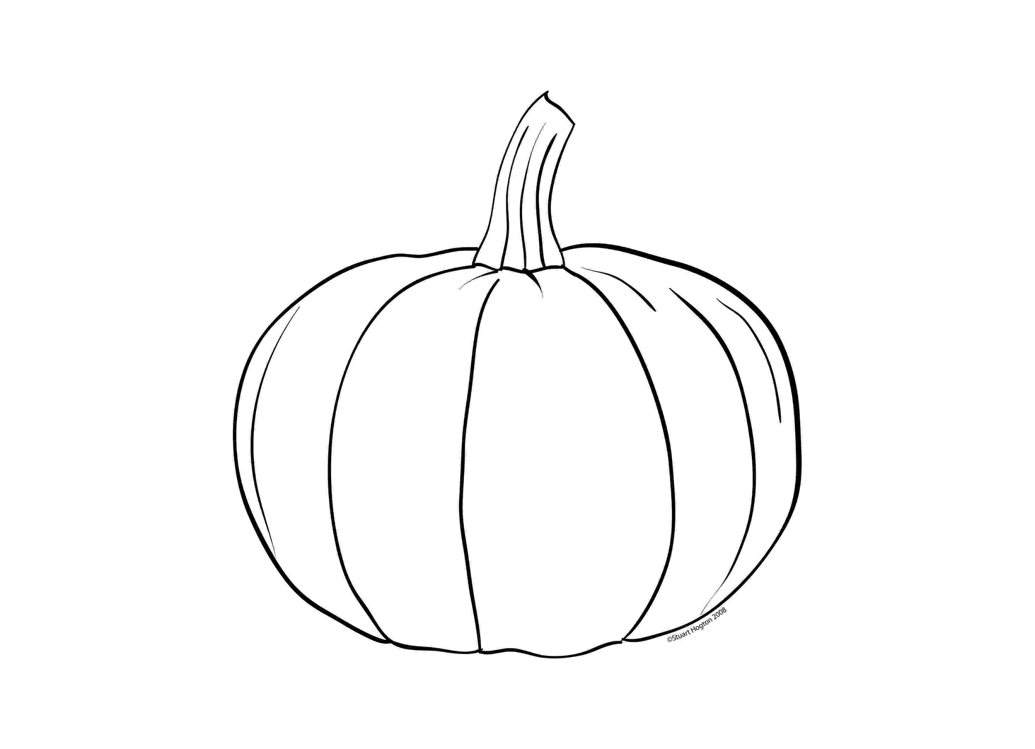color a pumpkin free printable pumpkin coloring pages for kids pumpkin color a 1 1