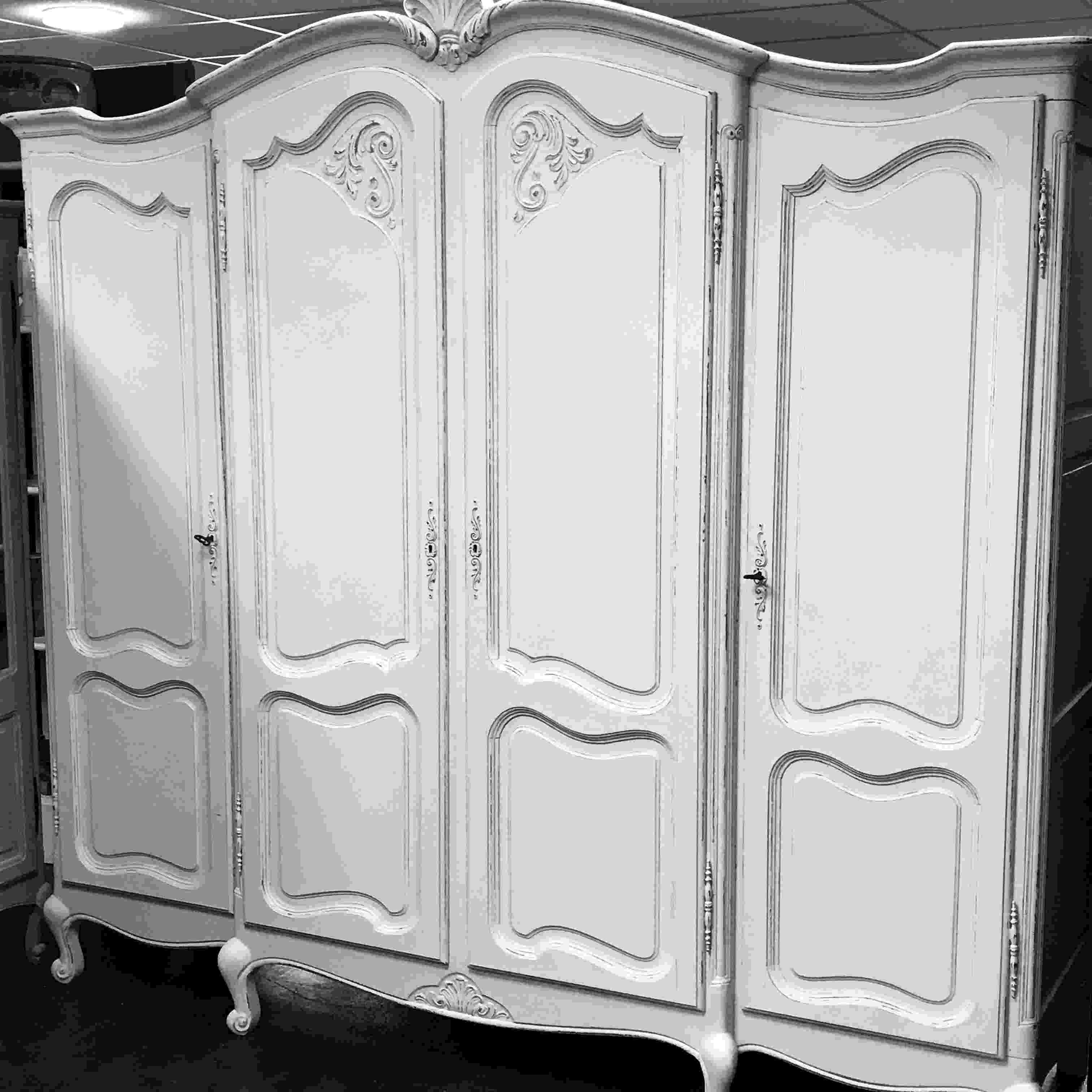 color ideas painting old chairs french vintage painted breakdown armoire wardrobe chairs old ideas painting color