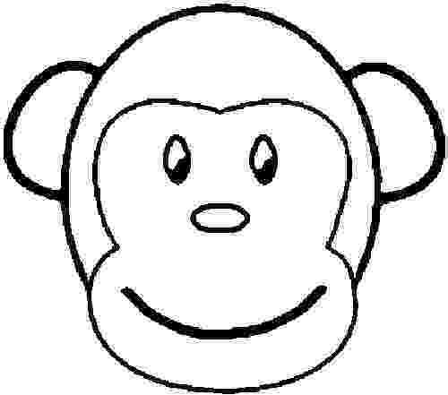coloring animals monkey monkeys for children monkeys kids coloring pages animals monkey coloring