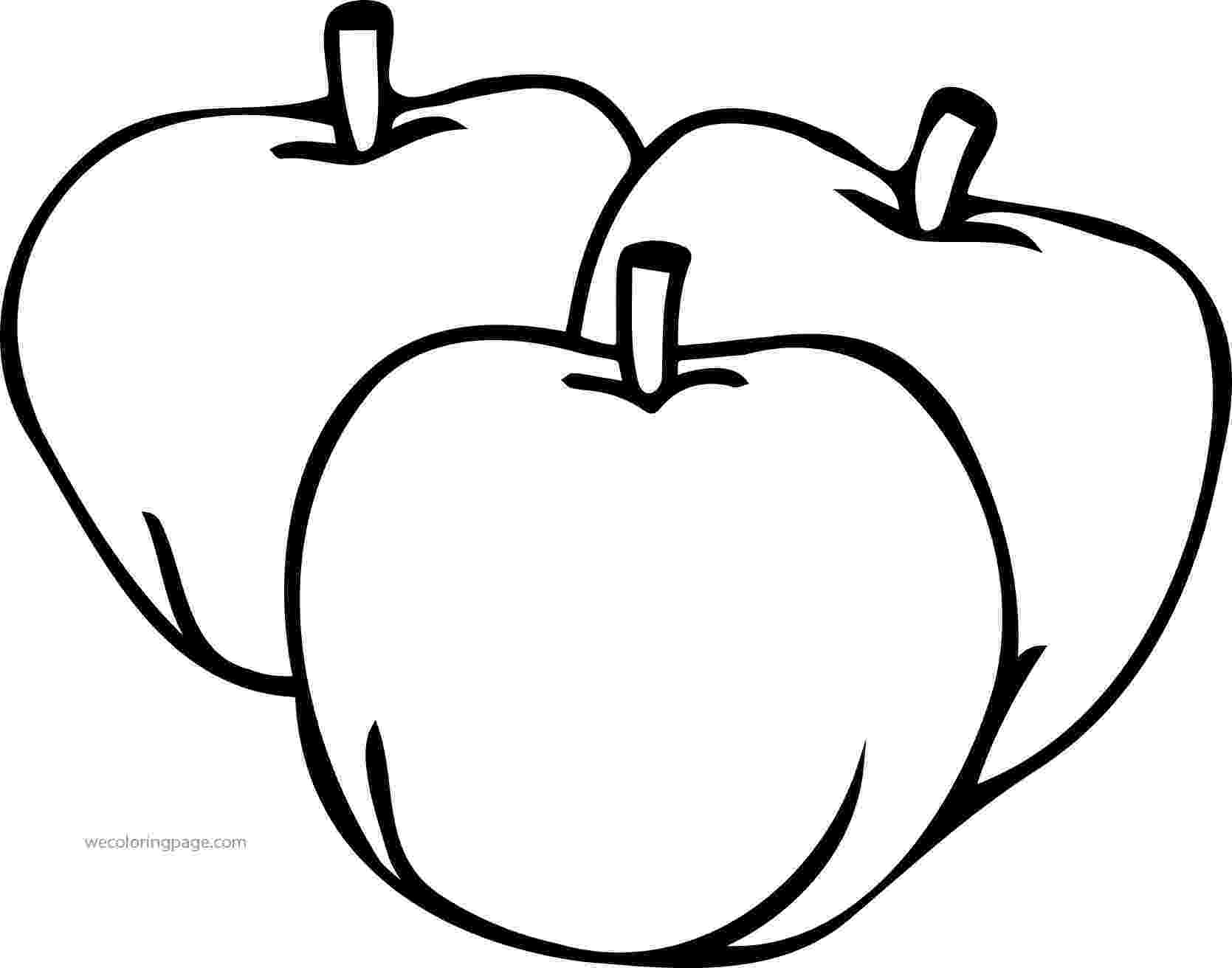 coloring apples color the apples coloring page twisty noodle coloring apples