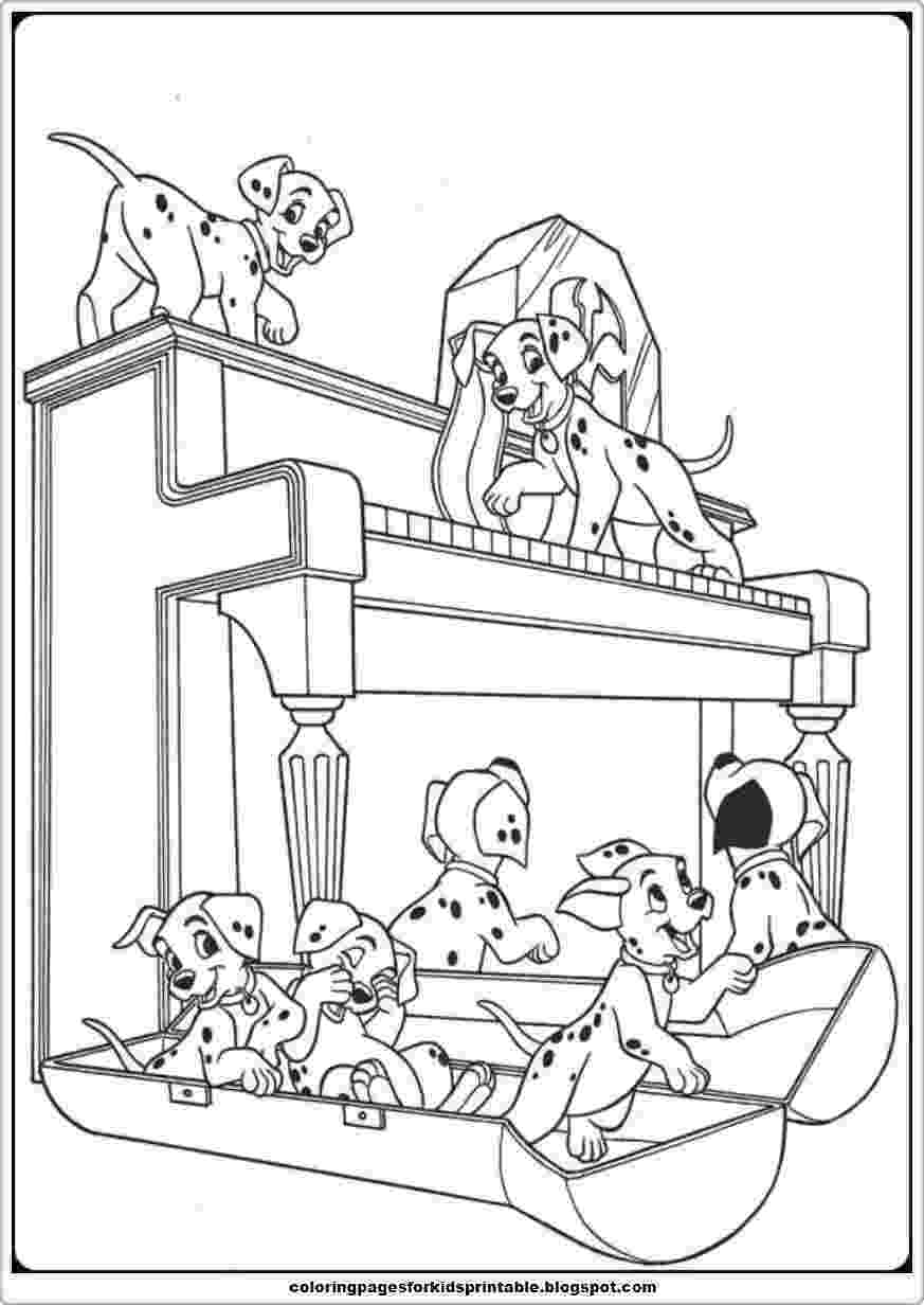 coloring book 101 10 best quot101 dalmatiansquot coloring pages for your little one book coloring 101