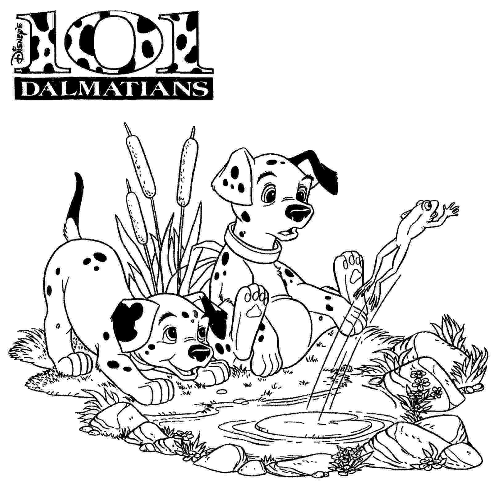 coloring book 101 101 dalmatians coloring pages printable 101 coloring book