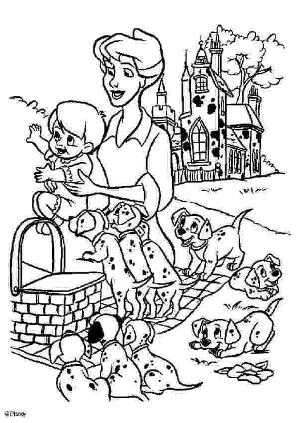coloring book 101 kids n funcom 77 coloring pages of 101 dalmatians 101 book coloring