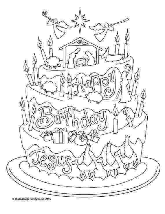 coloring book album free download happy birthday jesus christmas coloring page kids album book free coloring download