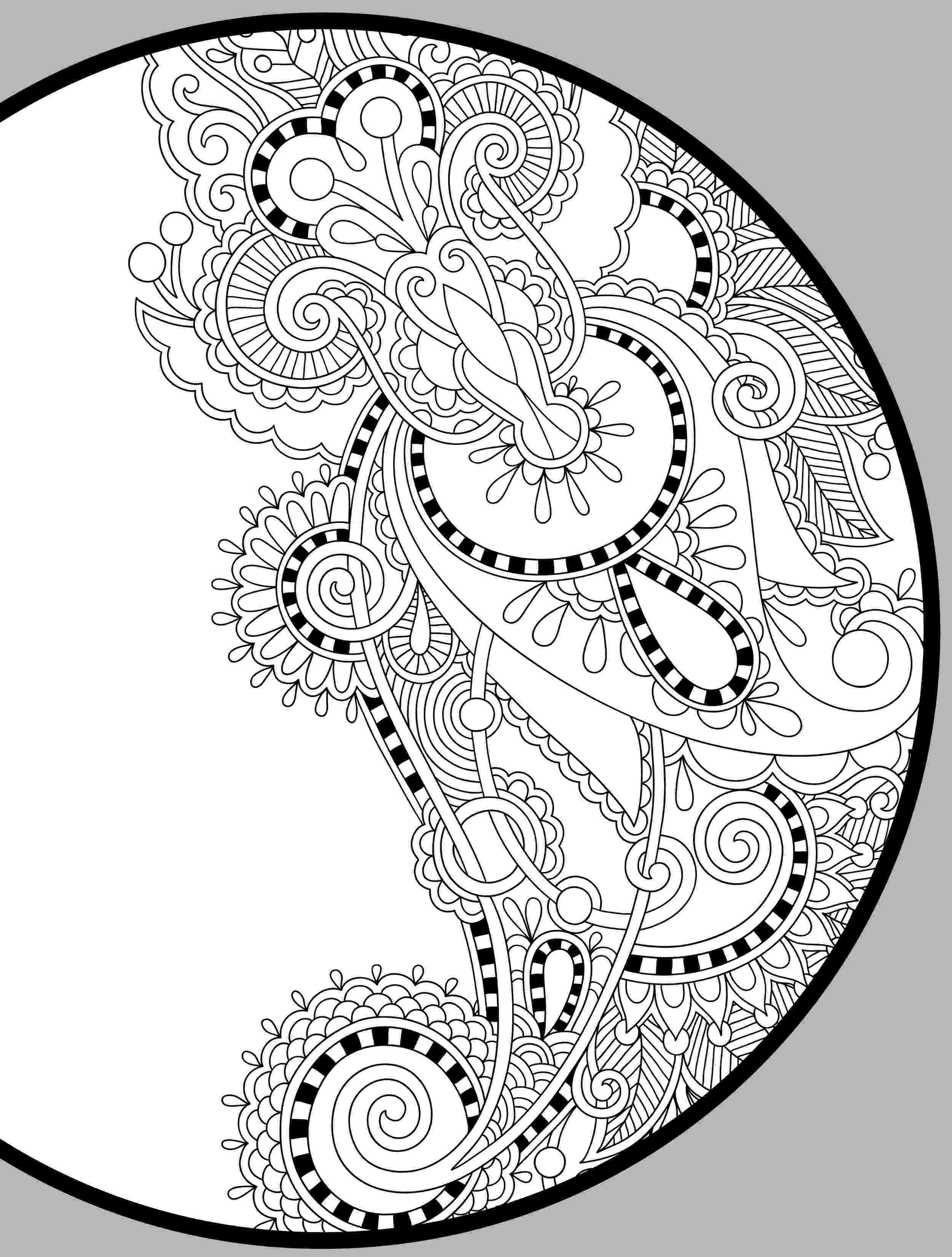 coloring book for adults online adult coloring book art therapy volume 3 printable for coloring adults book online
