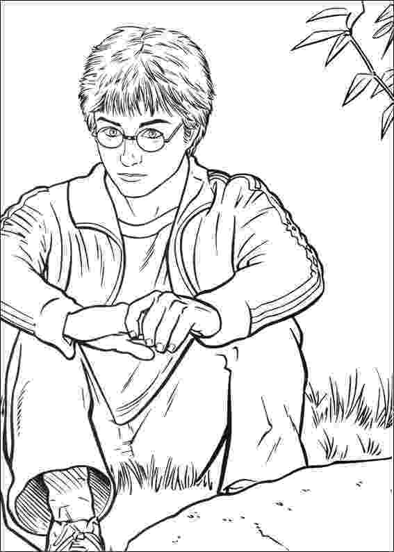 coloring book harry potter free coloring pages harry potter and ron weasley coloring harry book potter