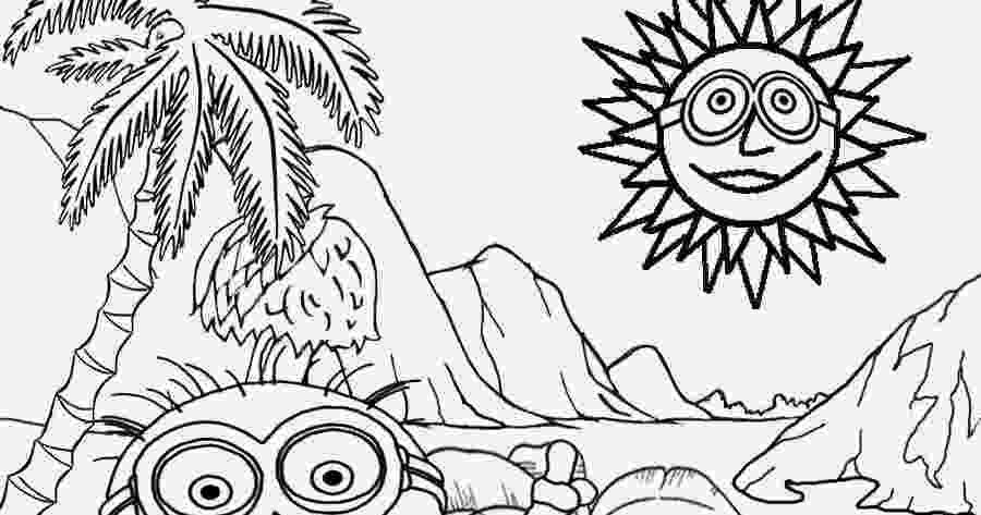 coloring book pages minions free coloring pages printable pictures to color kids pages minions book coloring 1 1