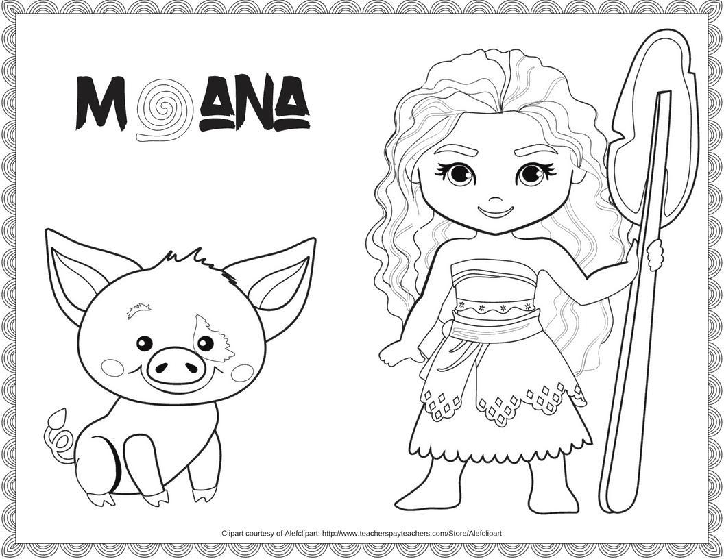 coloring book pages moana exclusive free disney moana coloring printable the pages book moana coloring