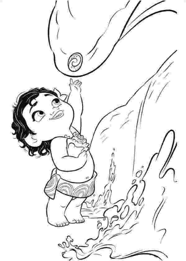coloring book pages moana moana coloring pages best coloring pages for kids book moana coloring pages