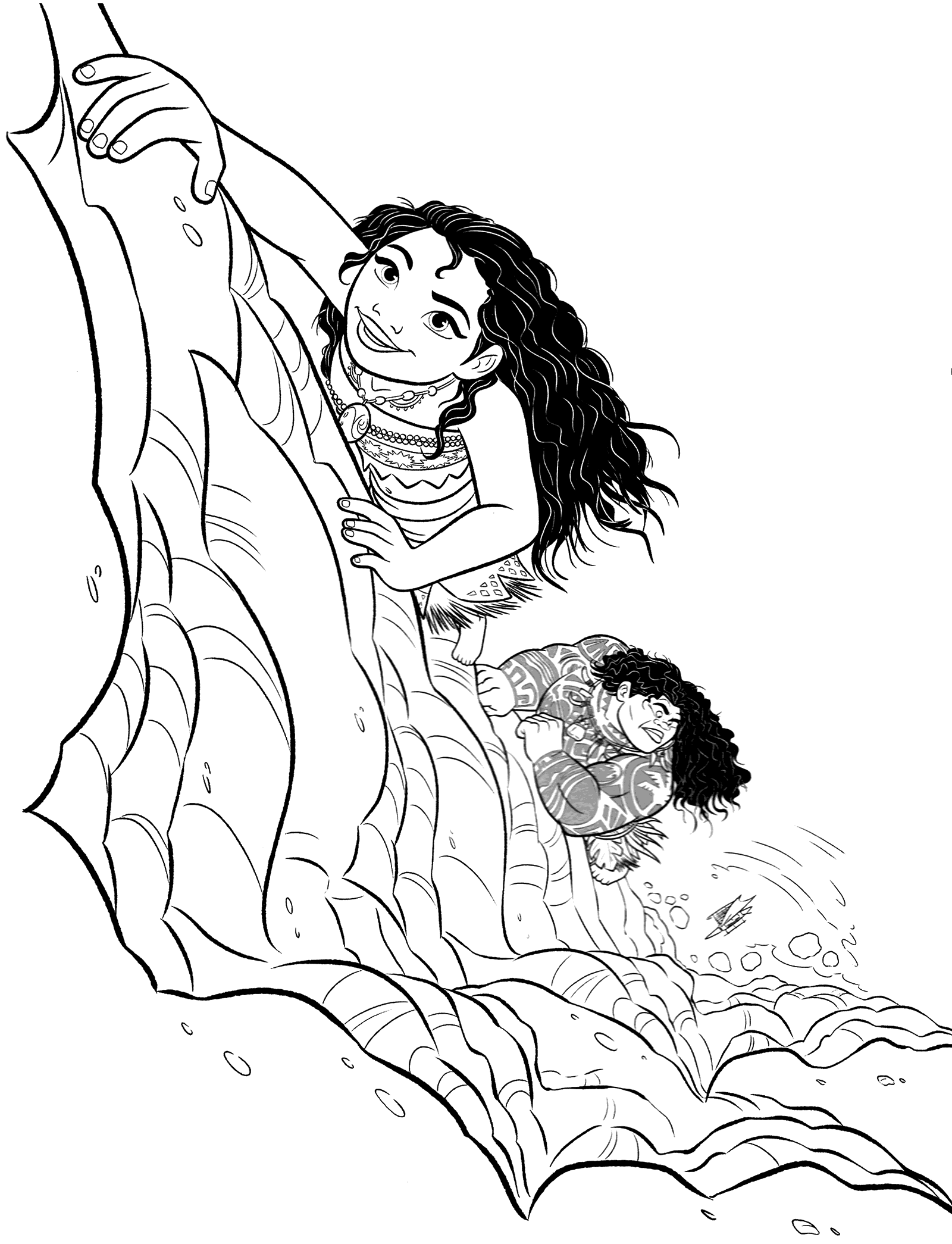 coloring book pages moana moana coloring pages best coloring pages for kids coloring book moana pages