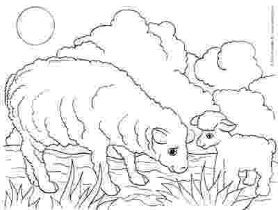 coloring book pages sheep sheep coloring pages to print year of sheep 2015 book pages sheep coloring