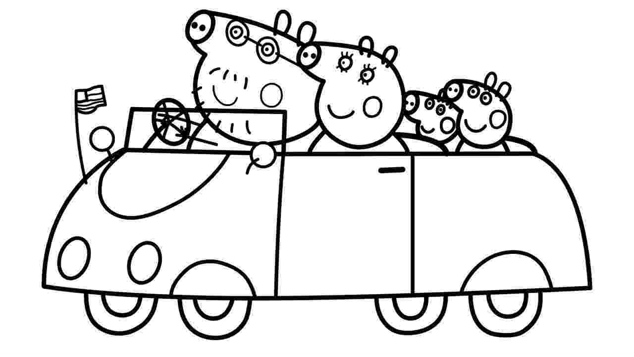 coloring book peppa pig top 35 free printable peppa pig coloring pages online book peppa pig coloring