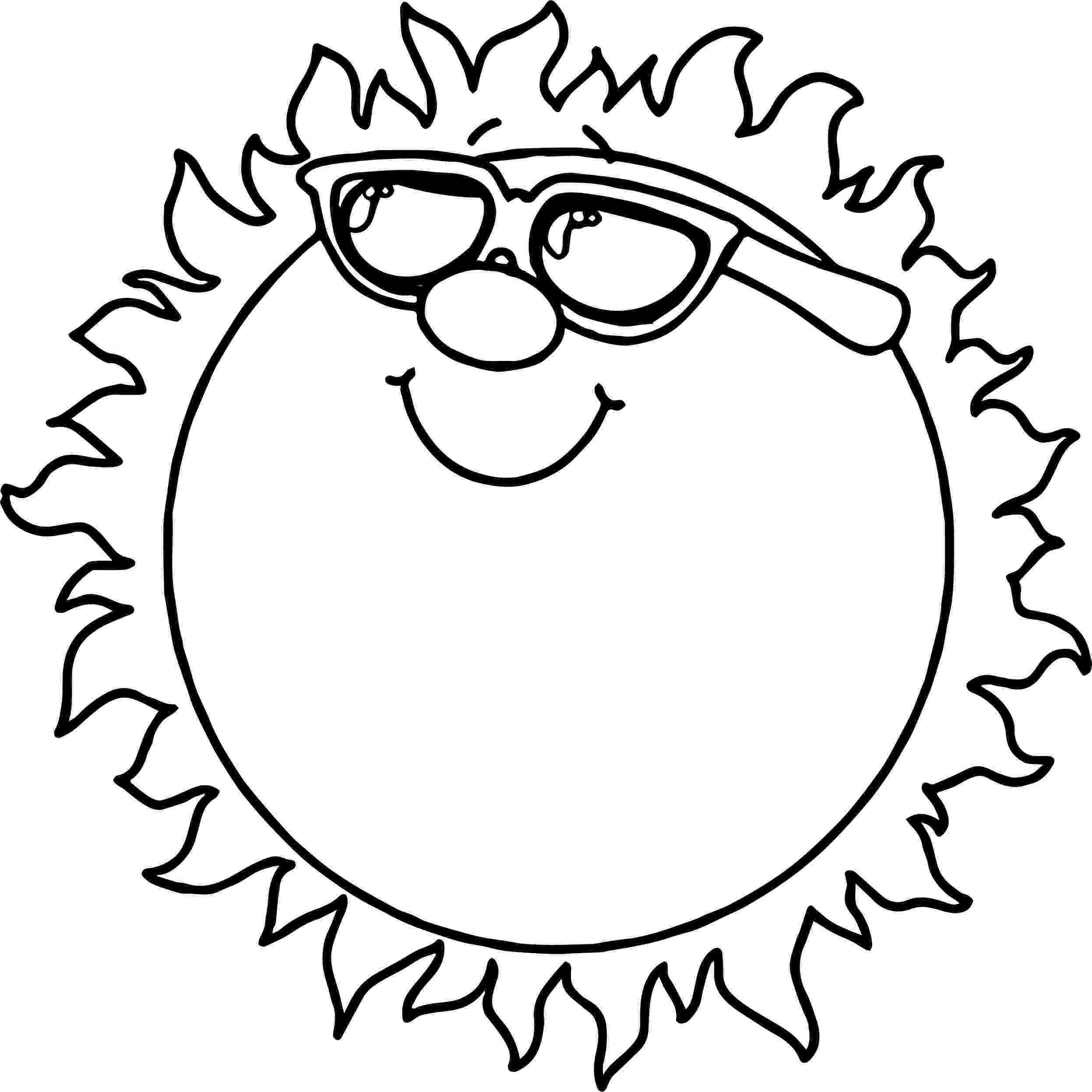 coloring book sun free printable sun coloring pages for kids cool2bkids coloring book sun 1 1