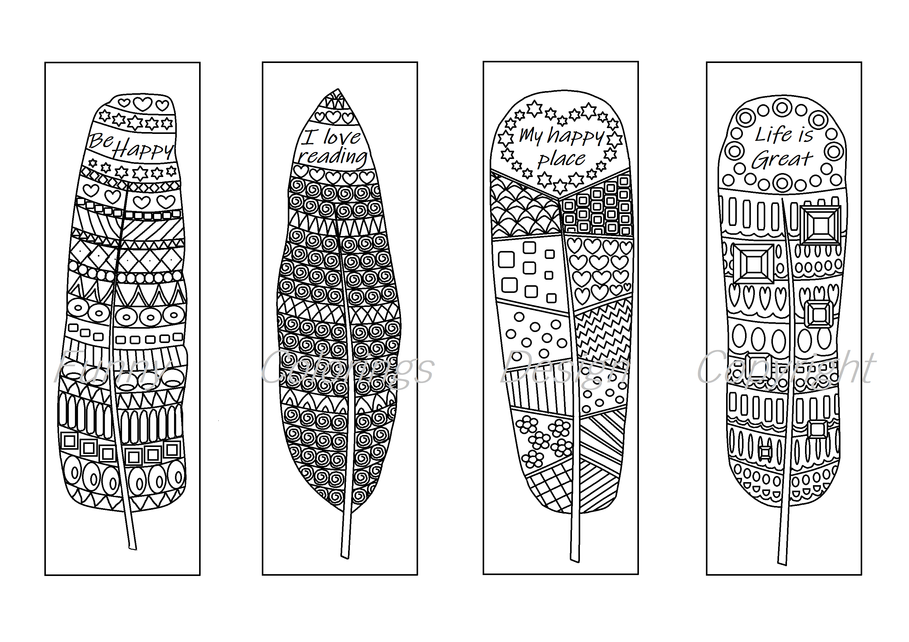 coloring bookmarks thats printable items similar to coloring bookmarks zendoodle zentangle bookmarks printable thats coloring