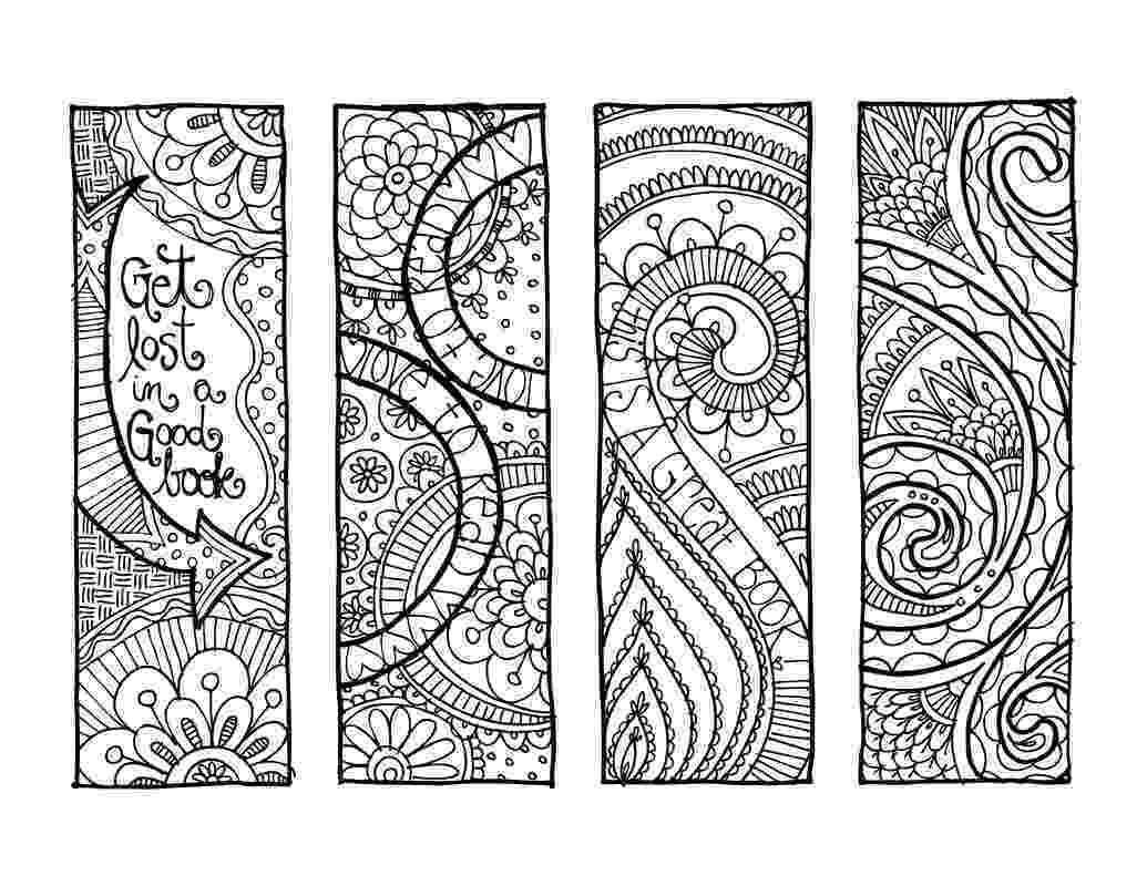 coloring bookmarks thats printable kpm doodles coloring pages bookmarks thats printable coloring