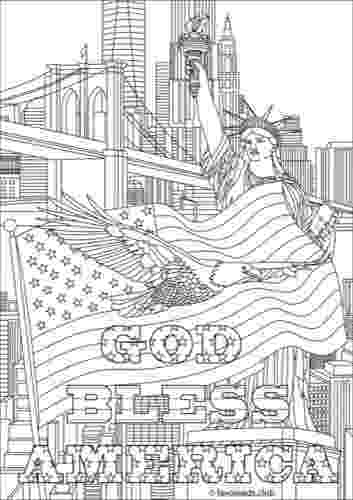 coloring books for adults good morning america fantasy deer printable adult coloring page from favoreads morning coloring books adults good for america