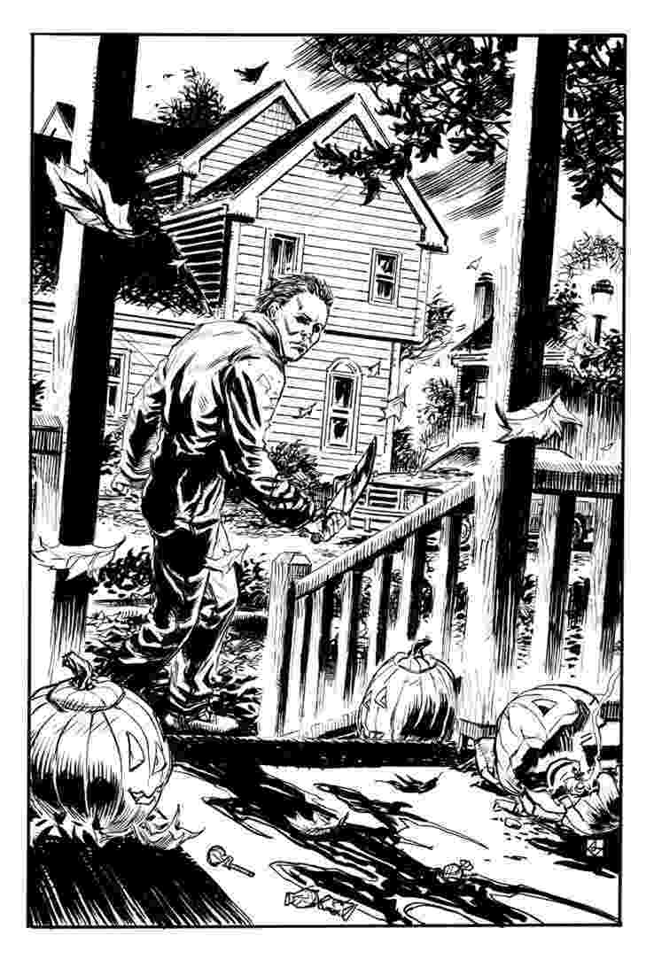 coloring books for adults michaels get the coloring page michael myers halloween coloring coloring michaels adults for books