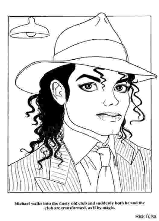 coloring books for adults michaels michael jackson coloring page michael jackson party coloring adults books michaels for