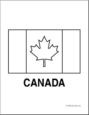 coloring canada flag official symbols and emblems of canada and the provinces canada coloring flag